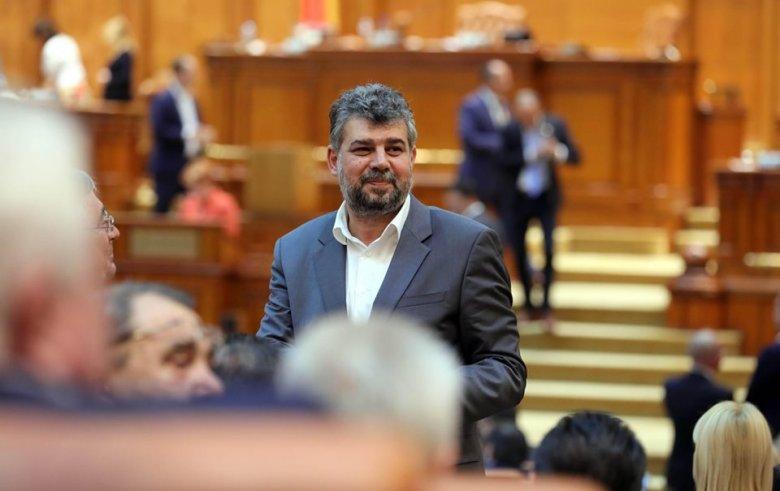 A PSD ügyvezető elnöke szerint rossz döntés volt Viorica Dăncilă jelölése az államfőválasztásra