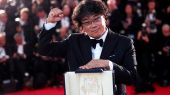 Dél-koreai thrilleré az Arany Pálma, Antonio Banderasé a legjobb férfi alakítás díja Cannes-ban