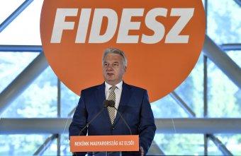 Semjén Zsolt köszönetet mondott minden magyarnak – tarolt a Fidesz–KDNP Magyarországon