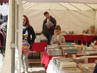 Bereményi, Nádasdy, Nyáry: októberben tartják a Kolozsvári Ünnepi Könyvhetet