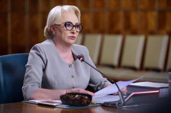Amerikából jött, hozott 500 milliót: az egészségügy helyzetének javítására fordítaná Dăncilă a Világbanktól felvett kölcsönt