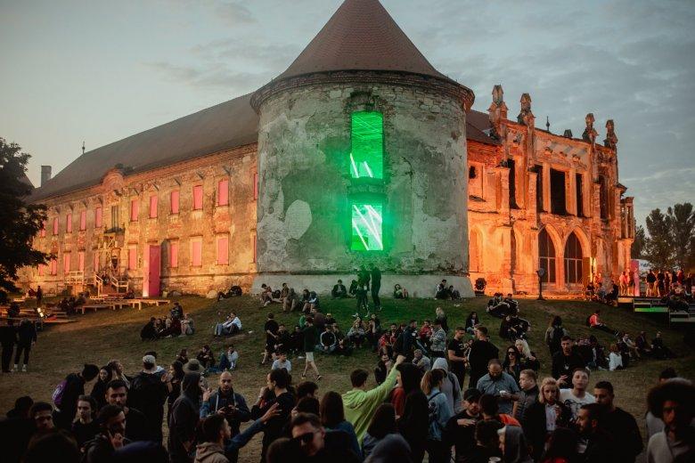 Lemondták az idei Electric Castle fesztivált