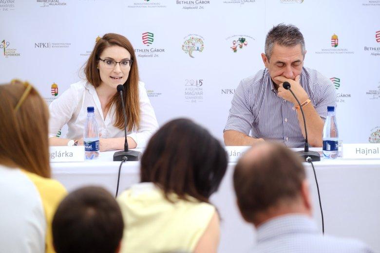 Tusványos: a nemzetpolitika alapját a magyar családok jelentik