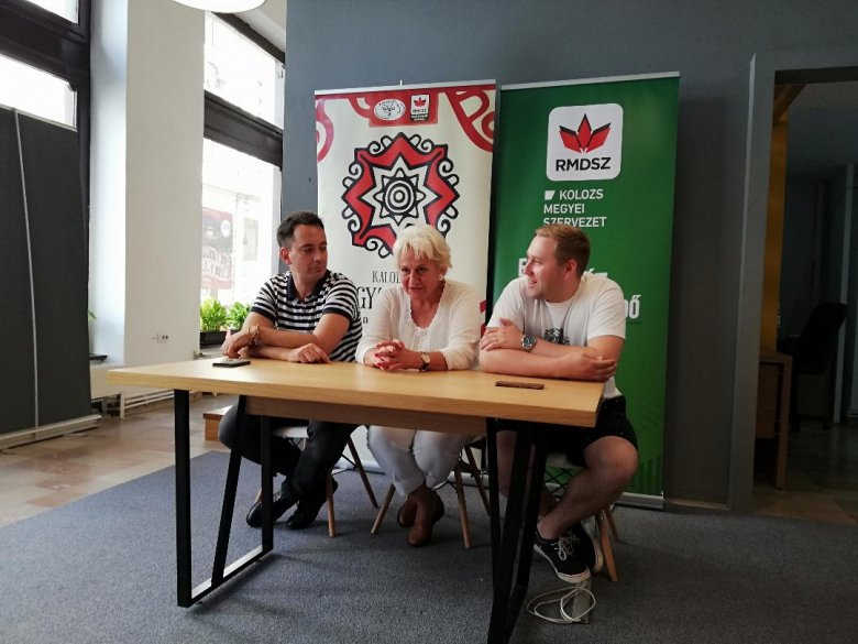 A siker kulcsa: közösségi összefogással születnek meg a harmadik Kalotaszegi Magyar Napok