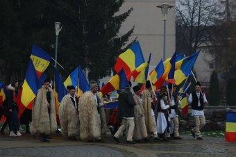 Tüntetnek és riogatnak a román nacionalisták a közigazgatási kódex anyanyelvhasználati módosításai miatt