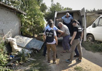 Elkészült a caracali gyilkosságok vádirata, az Olt megyei törvényszék tárgyalja az ügyet