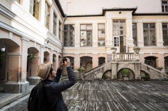 Követeket keresnek az erdélyi kastélyoknak