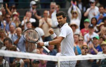 Pozitív lett Novak Djokovic koronavírustesztje, bírálják a teniszező megabuliját