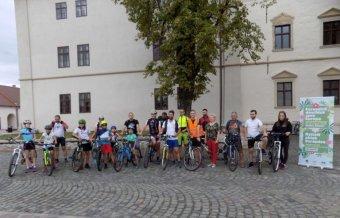 Tekerj otthontól hazáig! Nagyváradról is kerékpáros túrázók érkeznek Budapestre augusztus 20-án