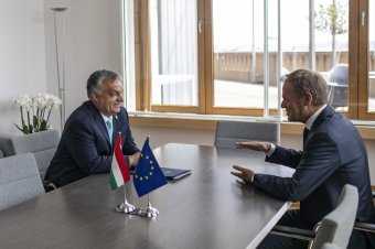 Patthelyzet az EU-csúcson, nem sikerült megállapodásra jutni az uniós csúcsintézmények leendő vezetőiről