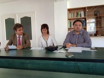 """Sikerre """"ítélt"""" hallgatók: MNB-ösztöndíj és újabb akkreditáció a Partiumi Keresztény Egyetemen"""