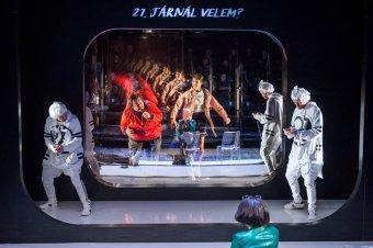 Kevesebb előadást tervezhetnek az erdélyi magyar színházak – a közönség sínyli meg a teátrumok alulfinanszírozását