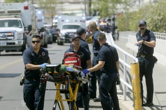 Négyen megsebesültek egy iskolai lövöldözésben Amerikában
