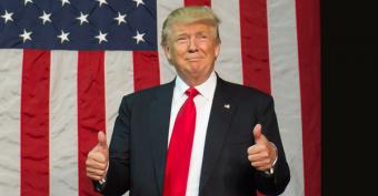 Sok hűhó semmiért: felmentette Trumpot az Egyesült Államok szenátusa az impeachment végén