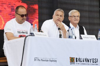 Orbán Viktor: a magyar nemzet birtokában van azoknak a képességeknek, amelyek segítségével független tud maradni