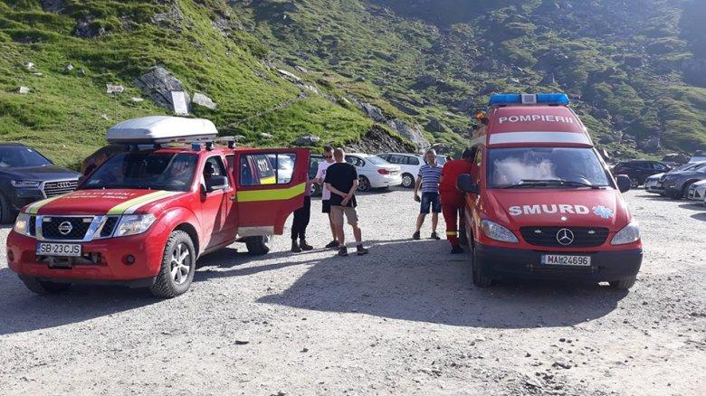 Eltűnt egy turista a Bucsecs hegységben, a szinajai hegyimentők indultak keresésére