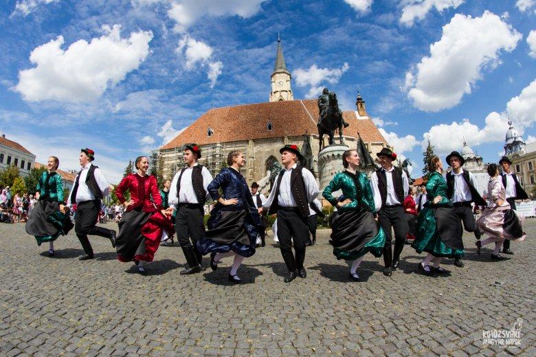 Tömegrendezvény helyett kiscsoportos találkozásokat kínál az idei Kolozsvári Magyar Napok