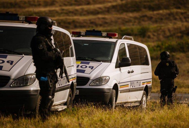 Több száz bűnözői csoportot számoltak fel idén
