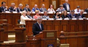 Az ellenzéknek is visszaüthet a kormányválság – Pászkán Zsolt elemző Dăncilă taktikájának csődjéről, Johannis imázsvesztéséről
