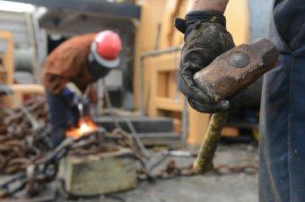 Nőtt a romániai munkaképes lakosság foglalkoztatottsági aránya