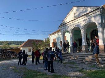 Elek apó örökségéről a magyar népmese napján: programokkal várja az érdeklődőket a kisbaconi emlékház