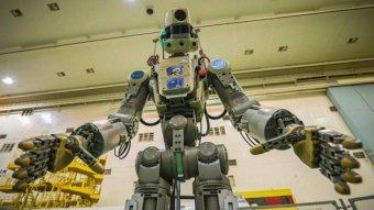 Második kísérletre csatlakozott a Nemzetközi Űrállomáshoz az androidot szállító Szojuz MSZ-14