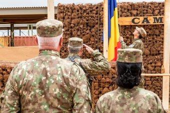Szükség van a román katonákra – Barabás T. János elemző a NATO-szerepvállalásról a merényletek kapcsán