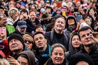 Friss demográfiai adatok: félmillióval több az idős ember, mint a fiatal