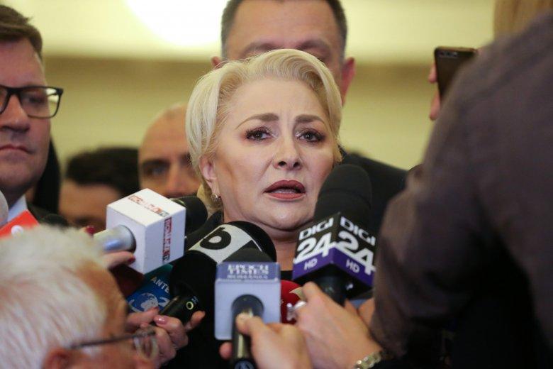 Viorica Dăncilă lett Mugur Isărescu jegybankelnök stratégiai ügyekért felelős tanácsadója