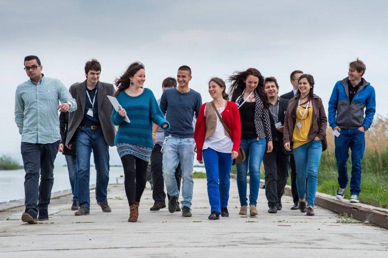 Szakmai hétvégét és továbbképzést tartanak külhoni magyar egyetemistáknak