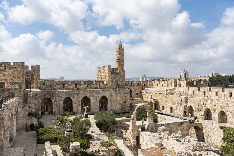 A zárlat feloldásának újabb lépéséről döntöttek Izraelben