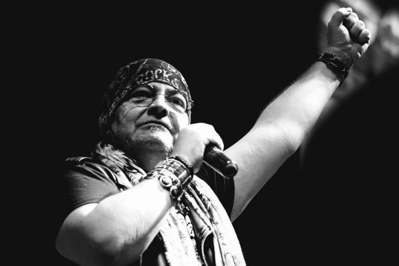 Meghalt Leo Iorga, a Compact együttes volt énekese