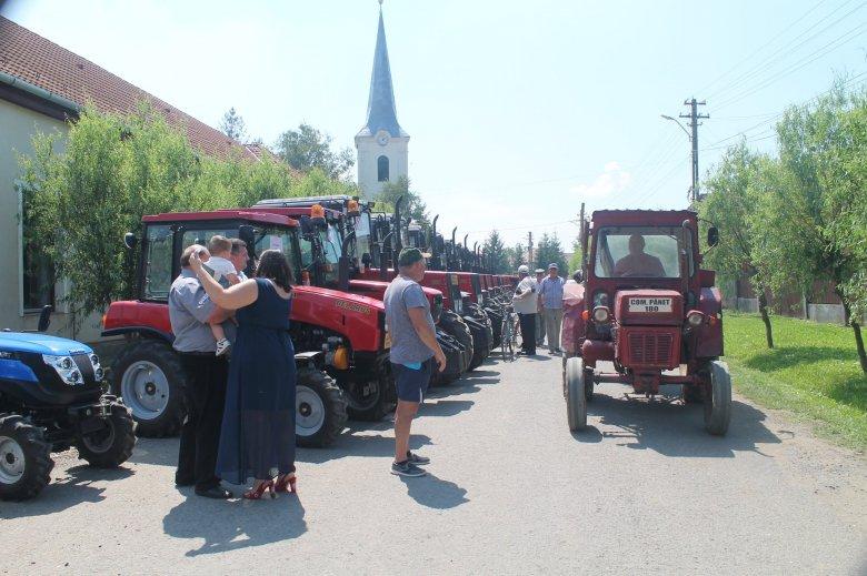 Virtuális piacot teremtenek az erdélyi gazdáknak