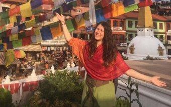 Az önismeret ösvényein Udvarhelytől Nepálig