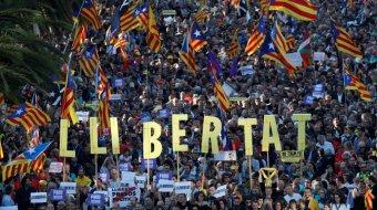Várhatóan kegyelemben részesíti a spanyol kormány az elítélt katalán politikusokat