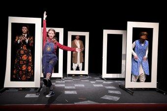 Báb- és marionettszínházak nemzetközi fesztiválja a kincses városban