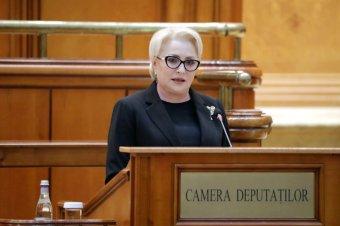 Dăncilă nem mond le, a PSD nem megy el a kormányalakítási tárgyalásokra