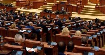 Az ellenzék szerint a PSD bojkottálja a parlamentet