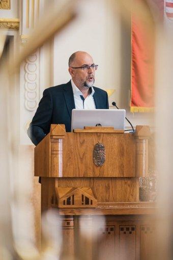 Kelemen Hunor Nyíregyházán: regionális együttműködésekben kell gondolkodniuk a magyaroknak