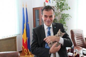 """""""Jó román"""" miniszterelnök lehet Ludovic Orban"""
