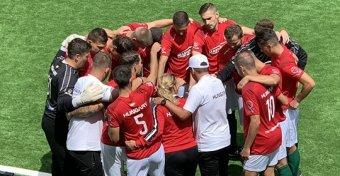Jobbnak bizonyult a román válogatott a magyarnál a minifutball vb bronzmérkőzésén