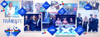 Eladták a Pro TV-t, Románia legnépszerűbb televízióját