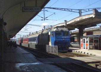Sebességkorlátozásokat vezetett be a CFR a hőség miatt több vasútvonalon