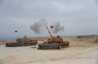 A török hadsereg mindent elfoglalt, amit akart Északkelet-Szíriában