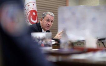 Washington ellenzi a török katonai műveleteket Szíriában, Ankara szolidaritást követel