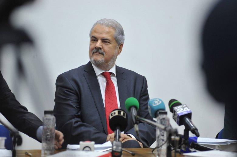 Sértődött hangvételű levélben reagált Adrian Năstase állami kitüntetése visszavonásának hírére