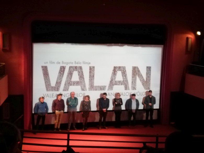 """Valan - Az angyalok völgye: az alkotók is jelen lesznek az erdélyi """"skandináv thriller"""" bukaresti vetítésén"""