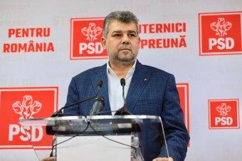 Nem kapta el a koronavírust a PSD vezetősége a Szilágy megyei kollégáktól