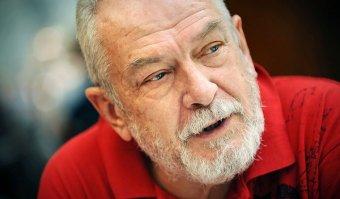 Zaklatási ügy: felmondott Gothár Péternek a Színház- és Filmművészeti Egyetem