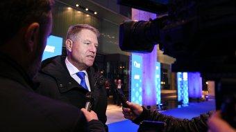 Több uniós támogatást alkudna ki Románia számára Johannis Brüsszelben